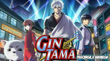 Gintama 2017 12/12 Audio: Japones Sub: Español Servidor: Mega