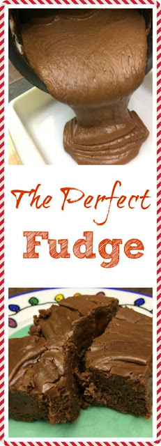 Fudge That Will Make All Your Friends Jealous