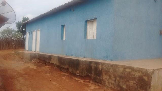 Água Nova/RN: Prefeitura fecha escola da comunidade Serra das Almas
