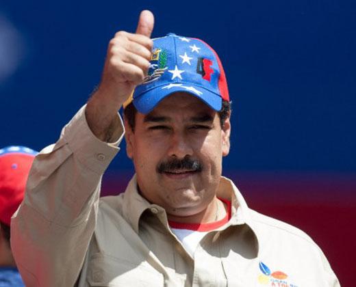 """Maduro dice que Venezuela obtuvo """"gran victoria"""" en la ONU"""