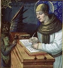 la biblia de Lucifer