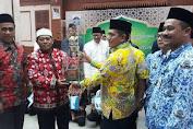 Kecamatan Tambora Raih Juara 3 Lomba MTQ Tingkat Jakarta Barat