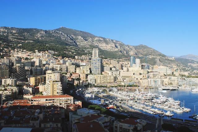 Monaco, Thuy Pham Photography