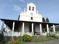Carda Muslera camino de Santiago Norte Sjeverni put sv. Jakov slike psihoputologija