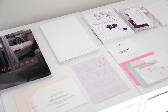 Emily Harwood Blass, Graphic Design, Kate Danson