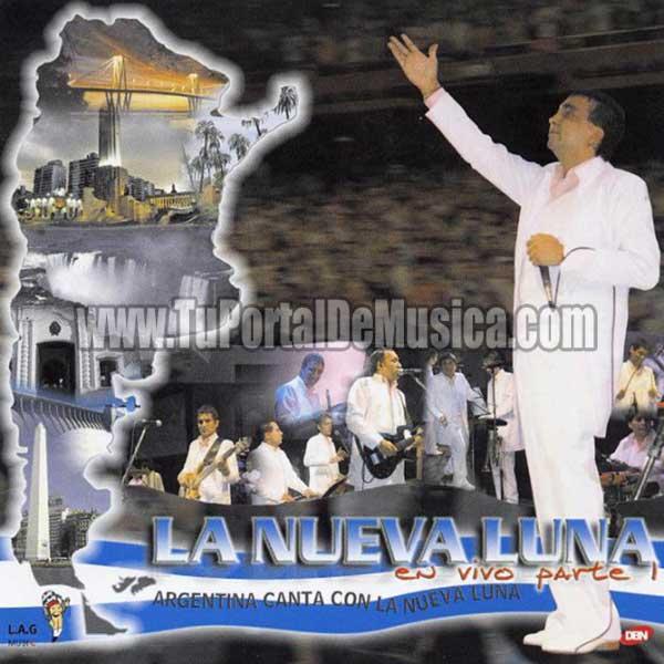 La Nueva Luna - Argentina Canta Con La Nueva Luna (2007)