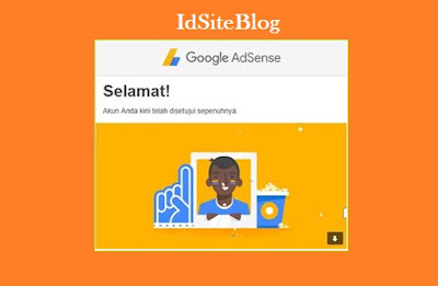 Mendaftar Ulang  Blog ( Ternak Akun Adsense )