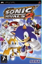 Sonic Rivals 2 ISO PPSSPP