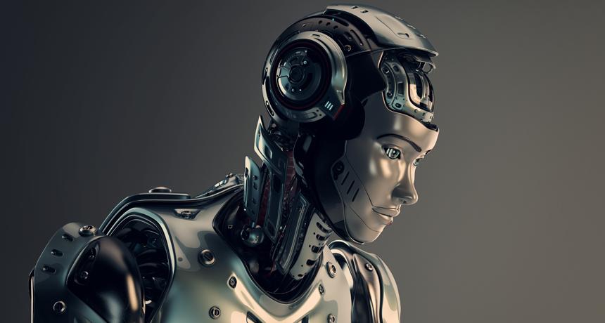 Negara Dengan Penggunaan Robot Terbanyak di Dunia