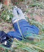 Identifican a 3 de los 4 abatidos tras enfrentamiento en Acayucan