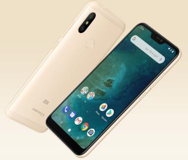 Xiaomi A2 Lite (Redmi 6 Pro)