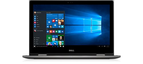 Dell Inspiron 15 5579 2-in-1 driver and download
