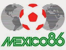 Logo y mascota del Mundial México 1986: Pique
