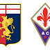 Genoa - Fiorentina in dutching