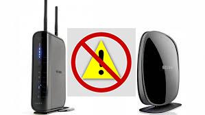 افضل طريقة للتخلص من مشكلة المثلث الاصفر في الانترنت