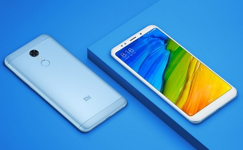 Xiaomi-redmi-5-plus-and-redmi-5-officially-lifted-curtain