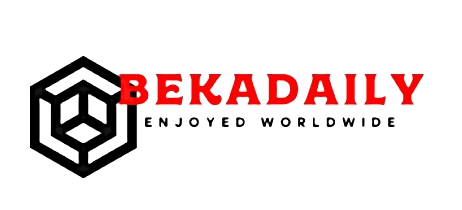 BEKADAILY - Made In Africa, Enjoyed Worldwide.