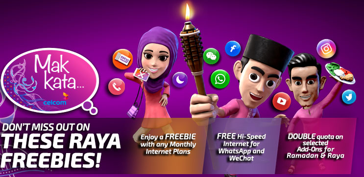 Xpax FREE Unlimited High Speed Internet for WhatsApp