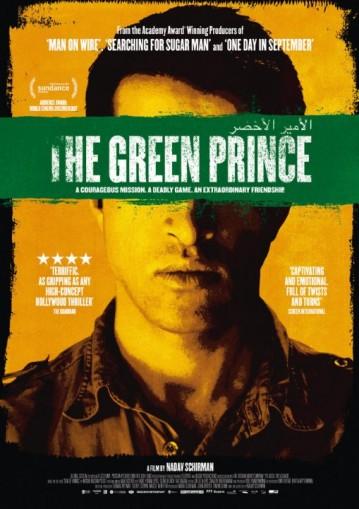 Kod Adı Yeşil Prens Belgeseli konusu ve tanıtım