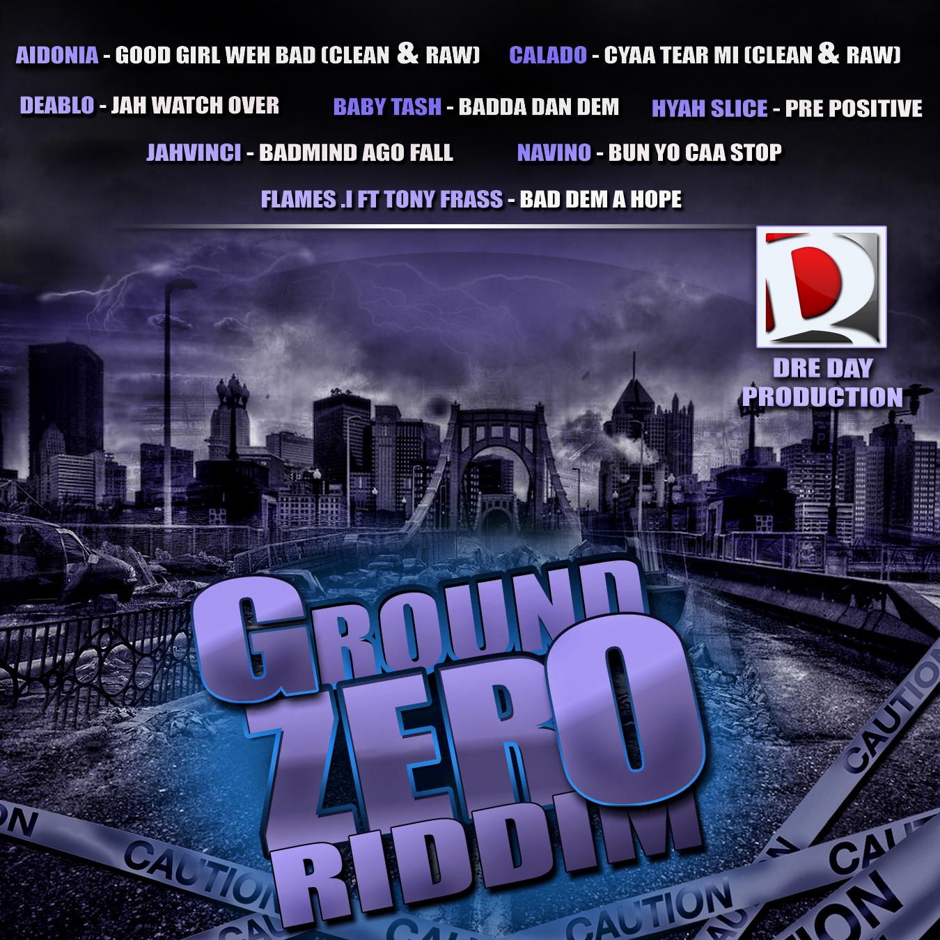 DreDay Productions