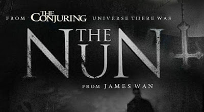 Nonton Film - The Nun (2018)