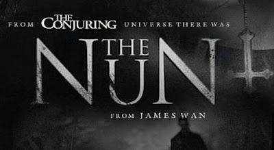 Nonton Film - The Nun (2018)