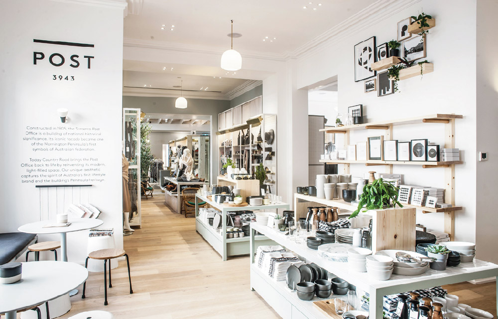 I segreti di un negozio di successo scegliere con cura - Segreti per profumare la casa ...