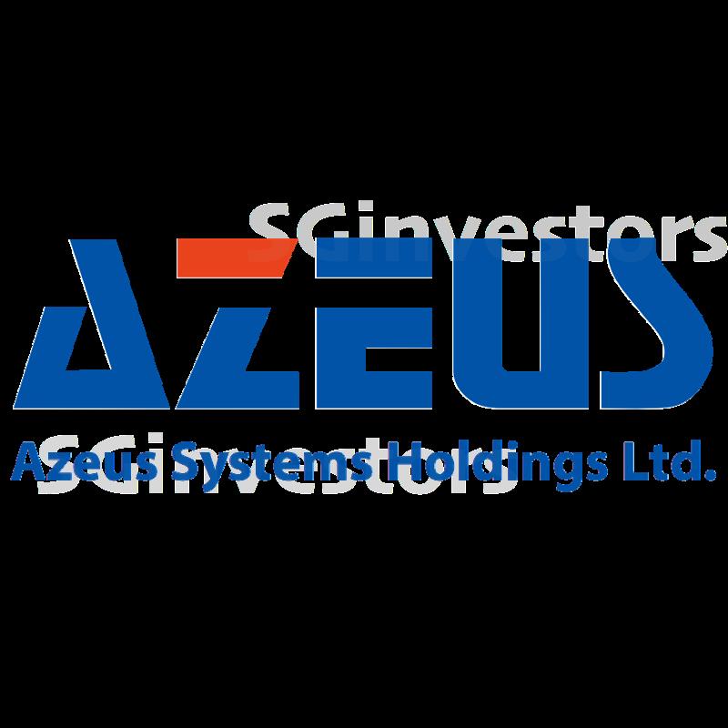 AZEUS SYSTEMS HOLDINGS LTD. (SGX:BBW) @ SGinvestors.io