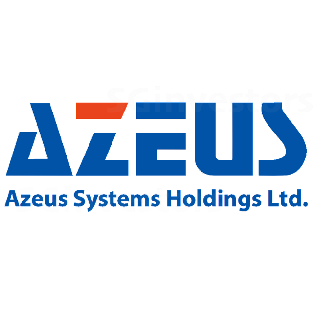 AZEUS SYSTEMS HOLDINGS LTD. (BBW.SI) @ SG investors.io