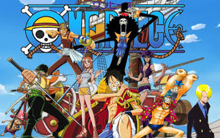 : One Piece Colosseum Mugen –  PC Full Version