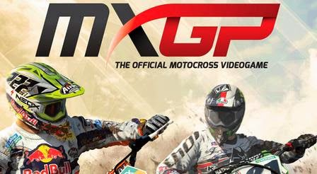 PC Games MXGP The Official Motocross Videogame Free