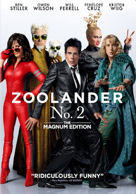 Zoolander 2 [Latino]