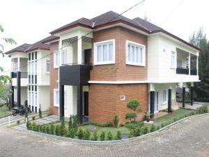 villa 4 dan 5 kamar
