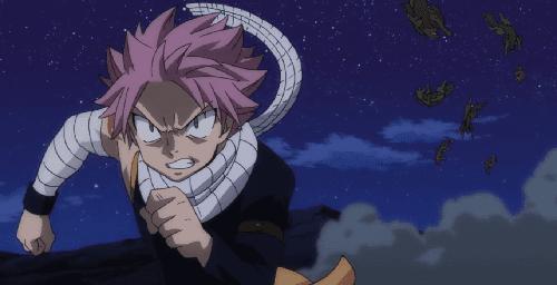 Fairy Tail الجزء الثالث الحلقة 02 مترجمة أون لاين مشاهدة و تحميل حلقة 2 من أنمي فيري تيل الموسم الثالث