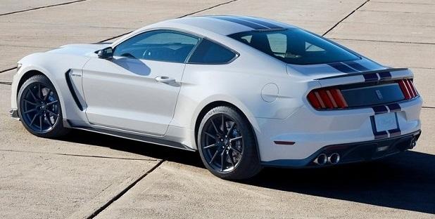 Shelby Gt500 2016 >> 2016 Ford Mustang Shelby Gt500 Horsepower In Australia