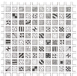 zentangle patterns easy pattern zentangles simple draw doodle stencils drawings grid basic drawing zen designs zentangling faffing tangle chart 模様