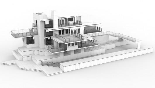 Modern Mini Houses Build your mini dream house with Arckit