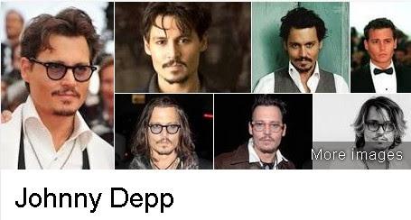 johny depp - Aktor Terkaya Di Dunia