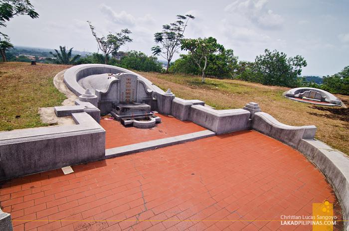 Chinese Hill Melaka