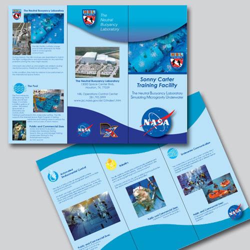 Beautiful Brochure Designs Inspiration