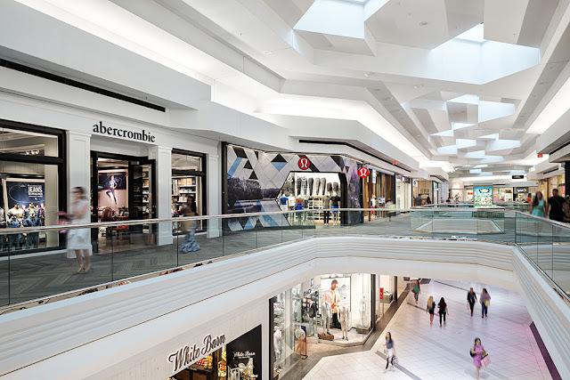 10 Mall Terbesar di Dunia
