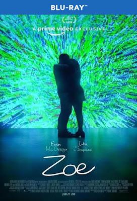 Zoe 2018 BD25 Spanish