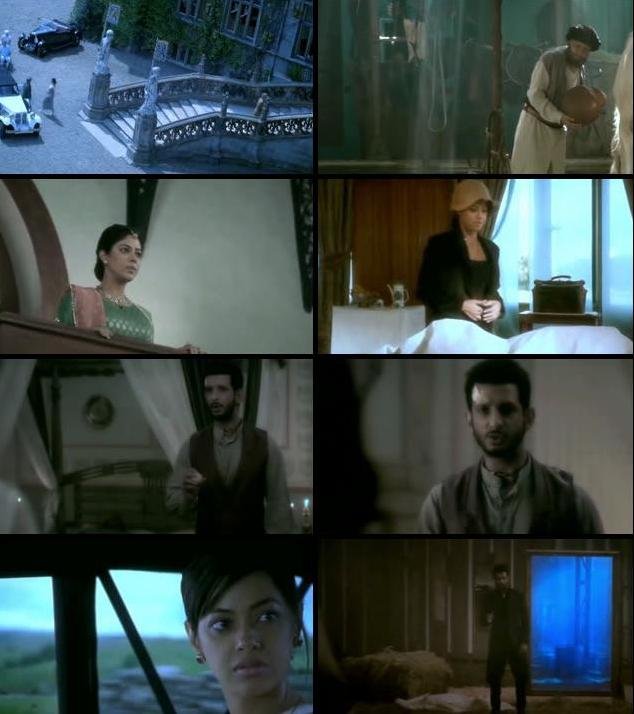 1920 London (2016) Hindi 720p DVDScr