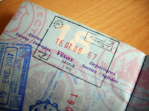 US to refuse visa applications from four countries