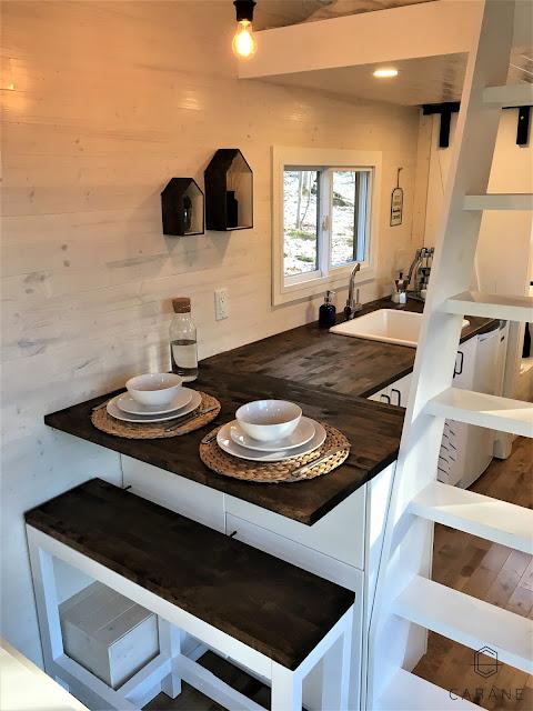 Cabane cabin