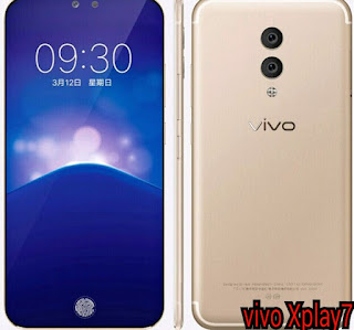 vivo Xplay7 Full Specifications And Price