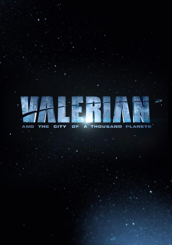 Valerian and the City of a Thousand Planets (2017) [HD]