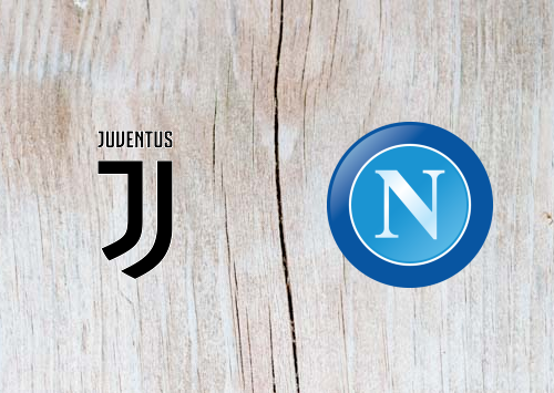 Juventus vs Napoli Full Match & Highlights 29 September 2018