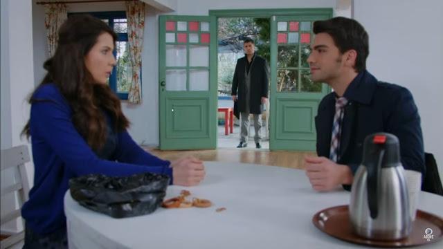 Elif va accepta neputincioasă cererea în căsătorie a lui Kerem și astfel luase o decizie foarte importantă.