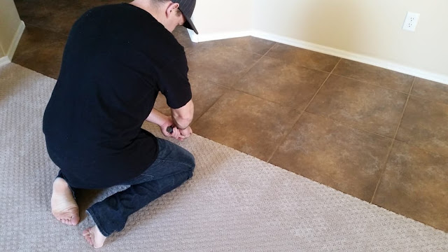 Carpet Installation Queen Creek AZ